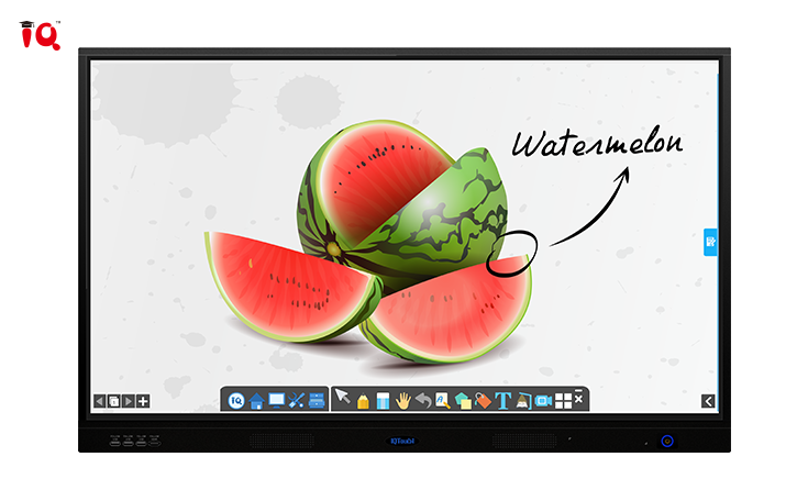 IQTouch C Pro Interactive Display