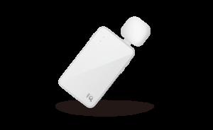 2.4G Wireless MIC, mini microphone