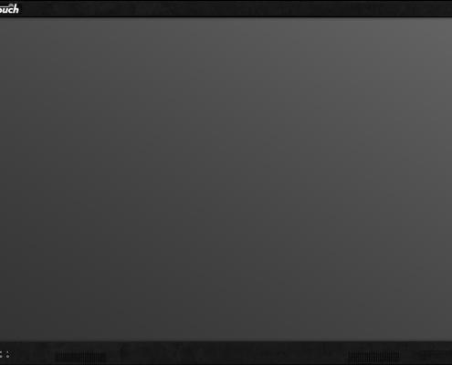 interactive flat panel-2