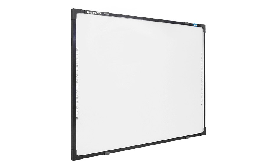 IQboard interactive whiteboard